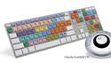 LogicKeyboard LogicKeyboard Apple Logic Pro & Express Extended (PRO Line) の通販