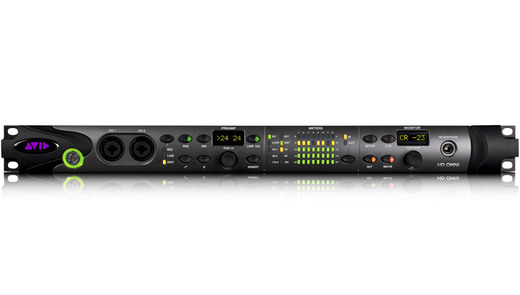 Digidesign Avid HD OMNI