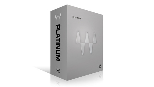 Waves Platinum ★Waves September Special!