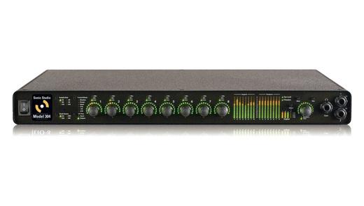 Sonic Studio  Model 304: DSP I/O Processor MAC