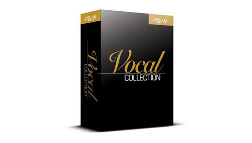 Waves Signature Series Vocals ★在庫限りキャンペーン価格!