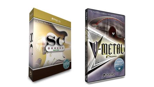 Prominy SC & V-METAL Special Bundle
