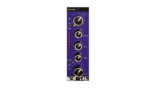 Purple Audio Action (FET Comp)
