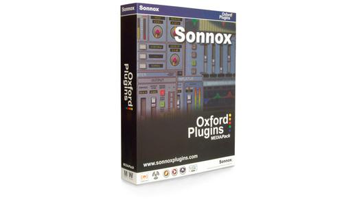 Sonnox Oxford DeNoiser Native