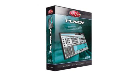 Rob Papen Punch DL