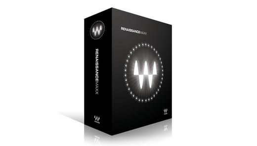 Waves Renaissance Maxx ★Wavesプロモーション!