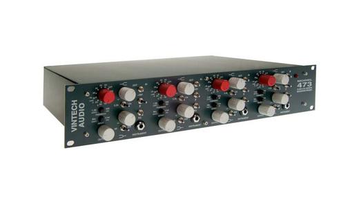 VINTECH AUDIO model 473