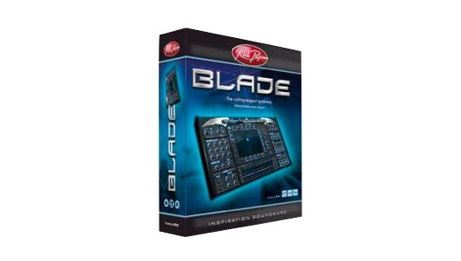 Rob Papen BLADE DL