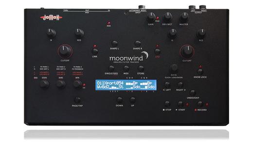 JOMOX Moonwind ★価格改定値下げ!