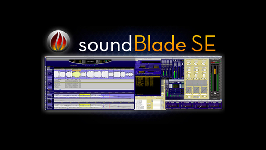 Sonic Studio  soundBlade SE 2.0 MAC