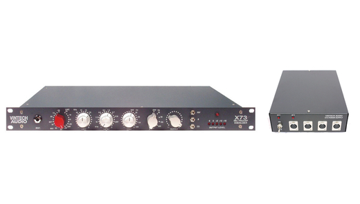 VINTECH AUDIO X73 + X-PSU bundle