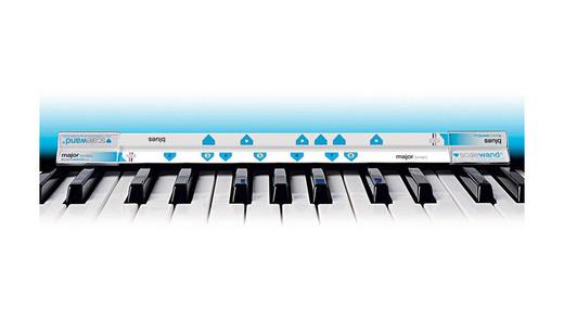 PianoWand ScaleWand