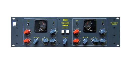 CHANDLER LIMITED TG 12413 Zener Limiter