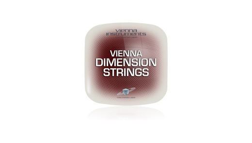 VIENNA VIENNA DIMENSION STRINGS/FL
