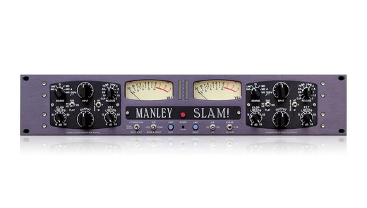 MANLEY SLAM!Mastering Version