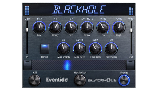 Eventide Blackhole Native ★在庫限り特価!