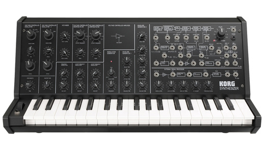 KORG MS-20 mini ★HAPPY SUMMER SALE 第五弾!