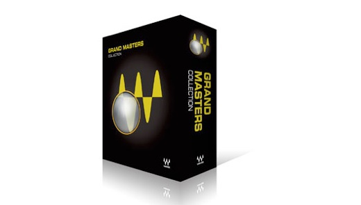 Waves Grand Masters Collection ★Wavesプロモーション!在庫限り特価!