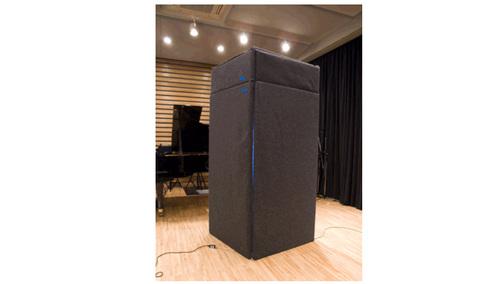 Very-Q VQP960 Booth Set
