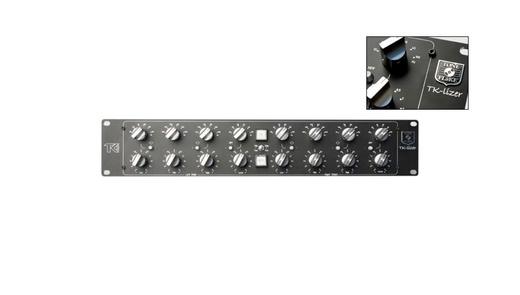 TK AUDIO TK-lizer Toneflake Custom
