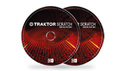 Native Instruments TRAKTOR SCRATCH Control CD MK2 の通販