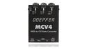 DOEPFER MCV-4 ★価格改定値下げ!の通販