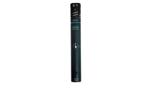 AKG C391 B