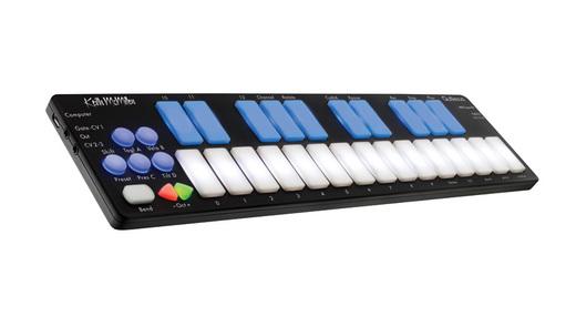 Keith McMillen Instruments QuNexus ★2019大決算SALE 第二弾!