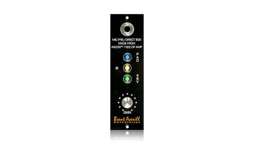 BAE Audio CLASSIC API 312A MODULE
