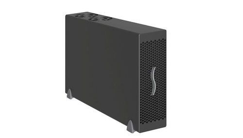 SONNET TECHNOLOGY Echo Express III-D PCIe Thunderbolt 2 Expansion Chassis