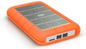 Lacie rugged Triple/1.0TB の通販