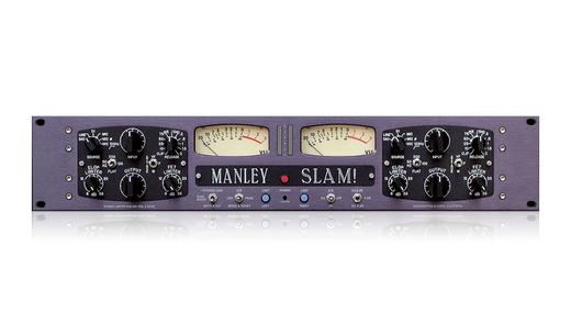 MANLEY SLAM !