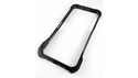 REAL EDGE C-1 for iPhone Black の通販