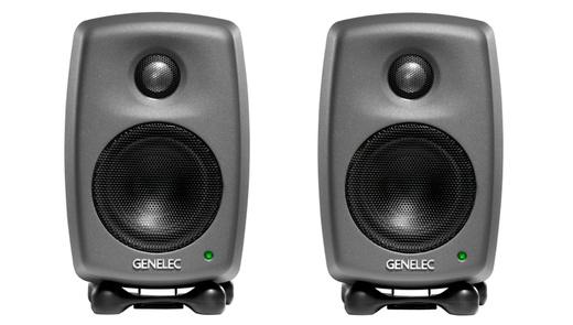 GENELEC 8010APM(1pair) ★Xmas BEST HIT SALE!