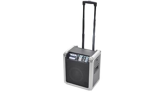 CLASSIC PRO PA-BOX