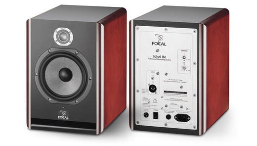 Focal Solo6 Be (1pair)