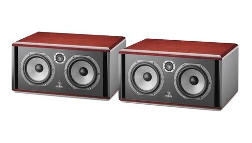 Focal Twin6 Be RED (1pair) ★ULTIMATE REDUCTION SALE 1