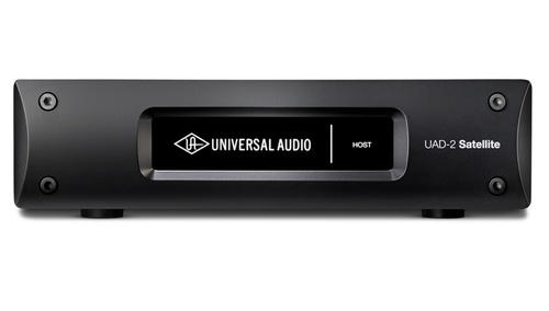 Universal Audio UAD-2 SATELLITE THUNDERBOLT OCTO CORE 開封品B級品