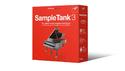IK Multimedia Sample Tank 3 ★在庫限り特価!の通販