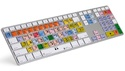 LogicKeyboard LogicKeyboard Logic Pro X -Advance Line- US配列 の通販