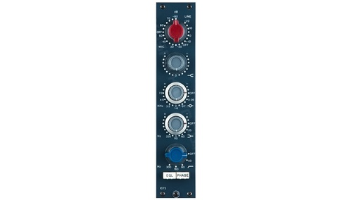 BAE Audio 1073 + Module