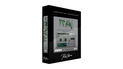 Rob Papen RAW DL