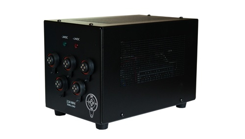RUPERT NEVE DESIGNS SHELFORD 5-WAY POWER SUPPLY