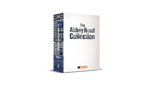 Waves Abbey Road Collection ★在庫限り特価!