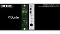 Burl Audio B80-BMB3 Dante の通販