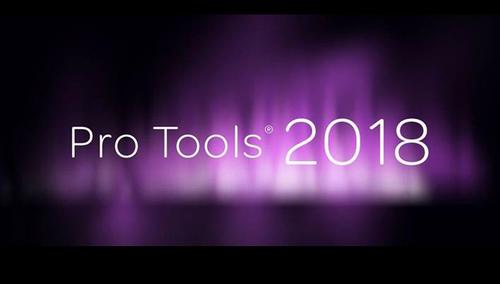 Avid Pro Tools - Annual Subscription (Card and iLok)
