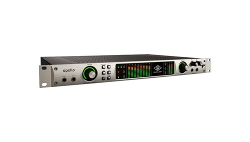 Universal Audio APOLLO FIREWIRE ★期間数量限定特価!永久不滅10%ポイント還元!