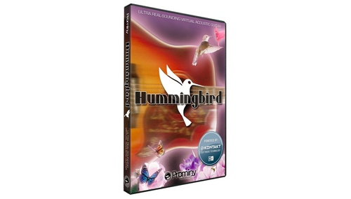 Prominy Hummingbird ★箱汚れ品 数量限定特価!