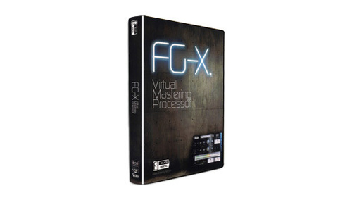 SLATE DIGITAL FG-X