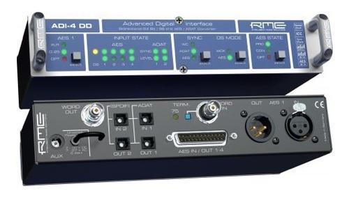 RME AUDIO ADI-4DD